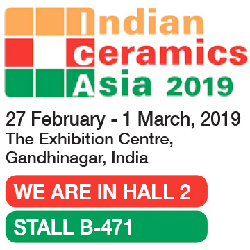 Attendance to Indian Ceramics